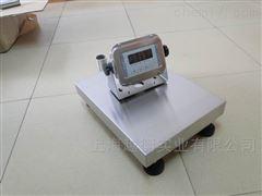 60kg带控制信号电子台秤价格