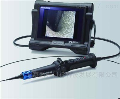 IPLEX TX便携式工业内窥镜