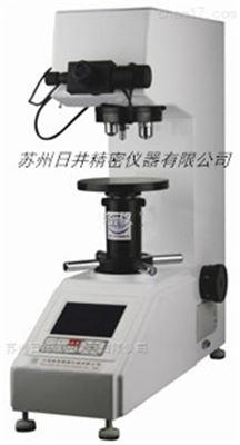 HVS-1000Z自动转塔显微硬度计