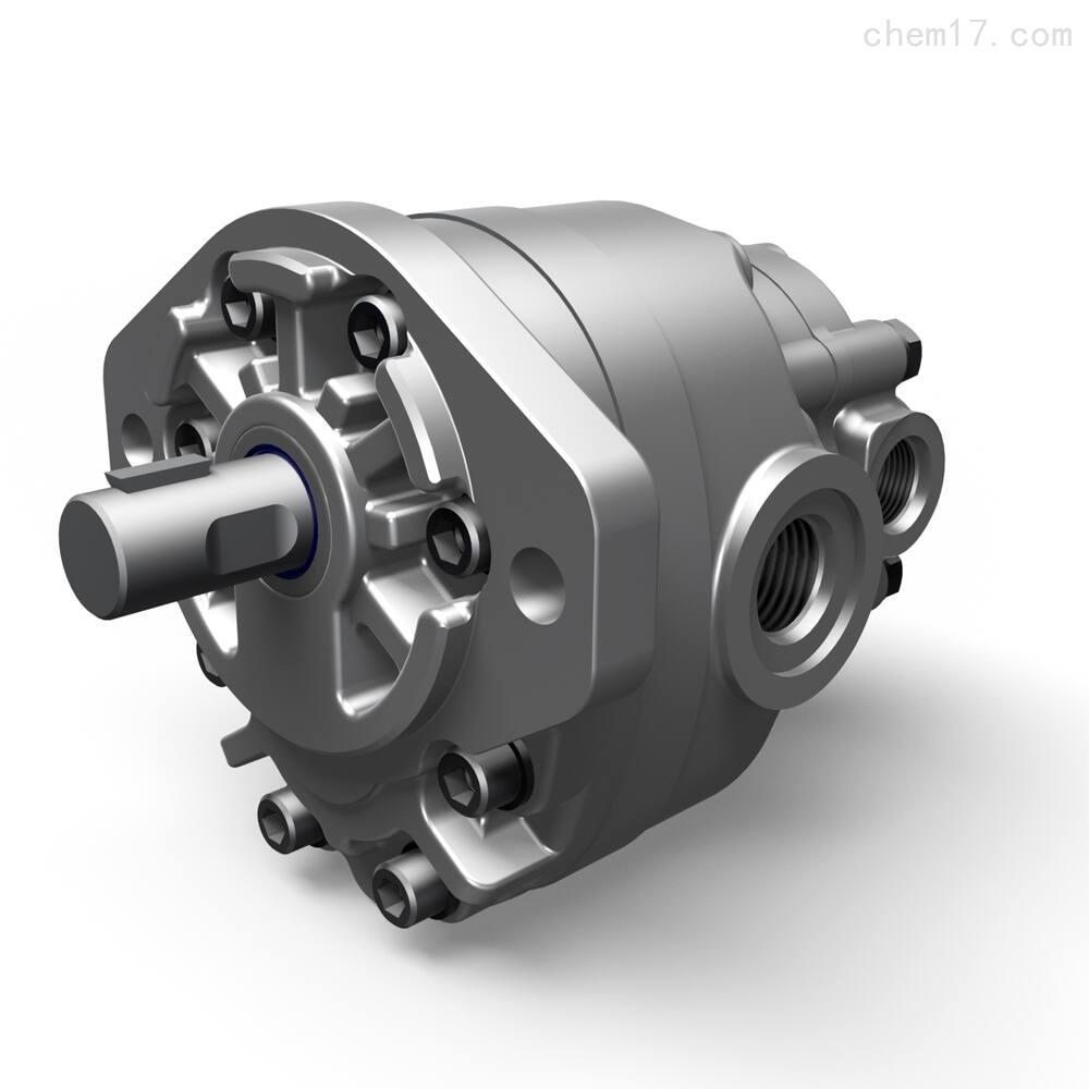 美国PARKER派克铝制滑动轴承泵