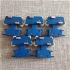 高低腳雙電刷JDR4-16/50多極滑觸線集電器