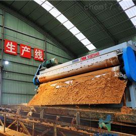 固化机建筑工地废弃泥浆处理设备