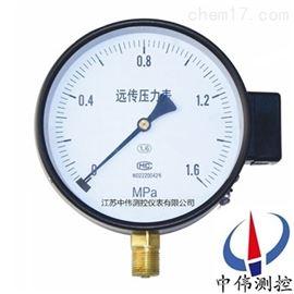YTZ150电位器式远传压力表