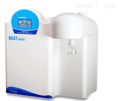 芷昂 去离子水纯水机系统(自来水进水源)