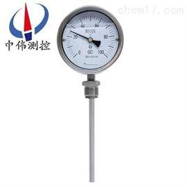 WSSN耐震型双金属温度计