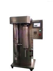 南京水溶液喷雾干燥机CY-8000Y蠕动泵调节