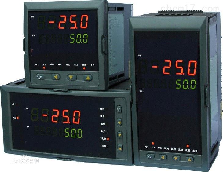 流量定量控制仪选用