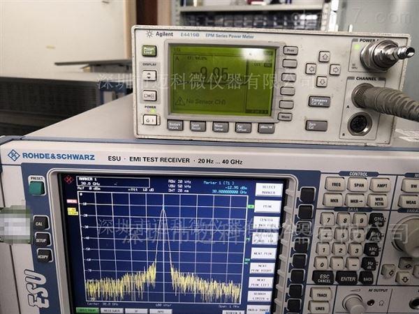 深圳射頻儀器維修