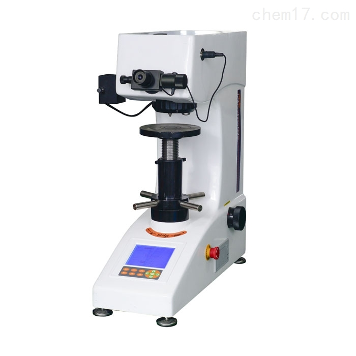 HVS-50Z自动转塔数显维氏硬度计规格型号