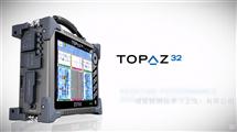 美国捷特ZETEC TOPAZ 32超声波相控阵探伤仪