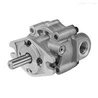 PGG 系列美国PARKER手机版铝制泵