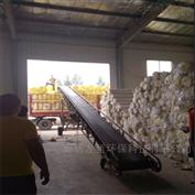 玻璃棉*带铝箔离心棉毡钢结构保温铝箔棉