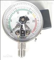 电接点压力表用途