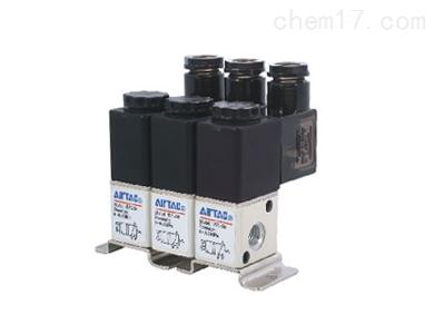 中国台湾AIRTAC电磁阀