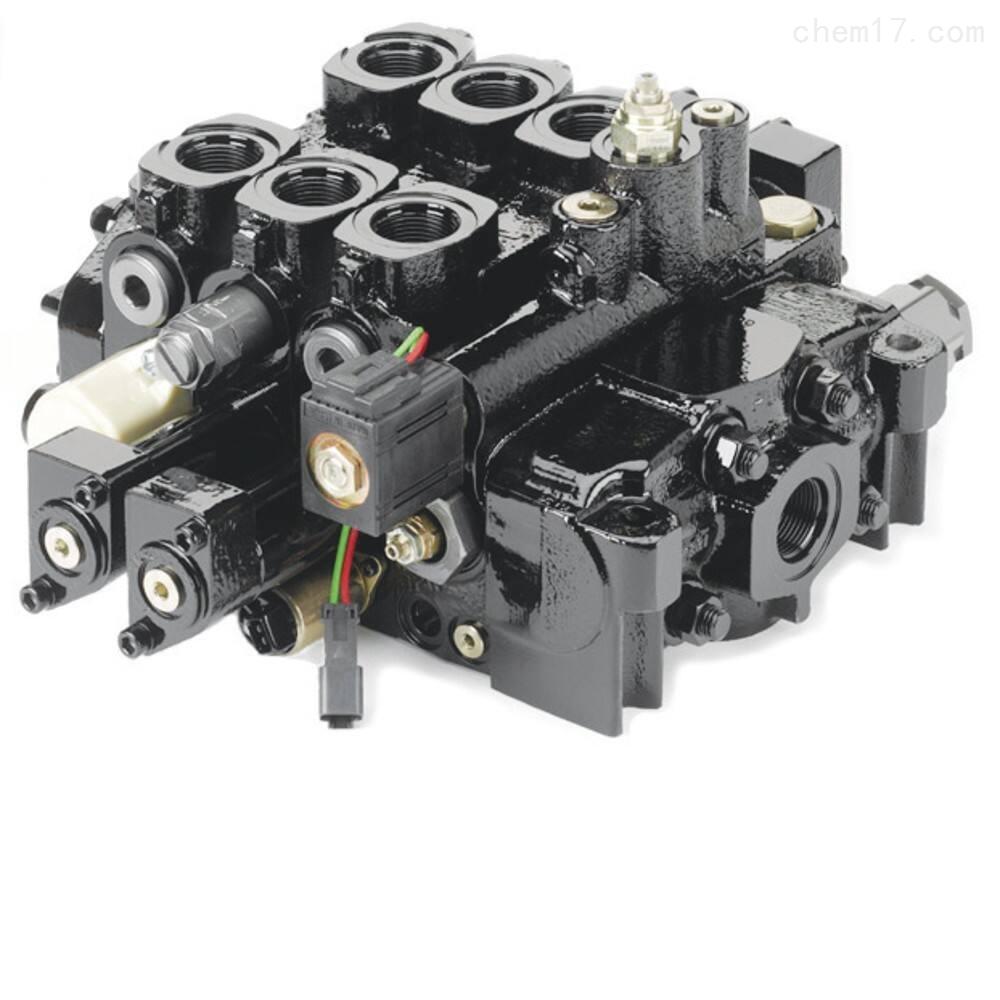 美国派克PARKER工程机械方向控制阀