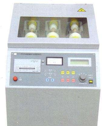 YNJY-803全自动绝缘油介电强度测试仪(三杯)