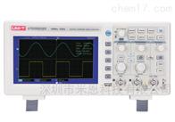 UTD2102CEX/2052CEX/2212CE优利德UTD2000CEX系列台式数字存储示波器
