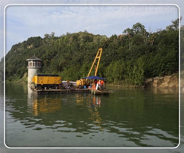 珠海市水下堵漏公司[水下打捞]