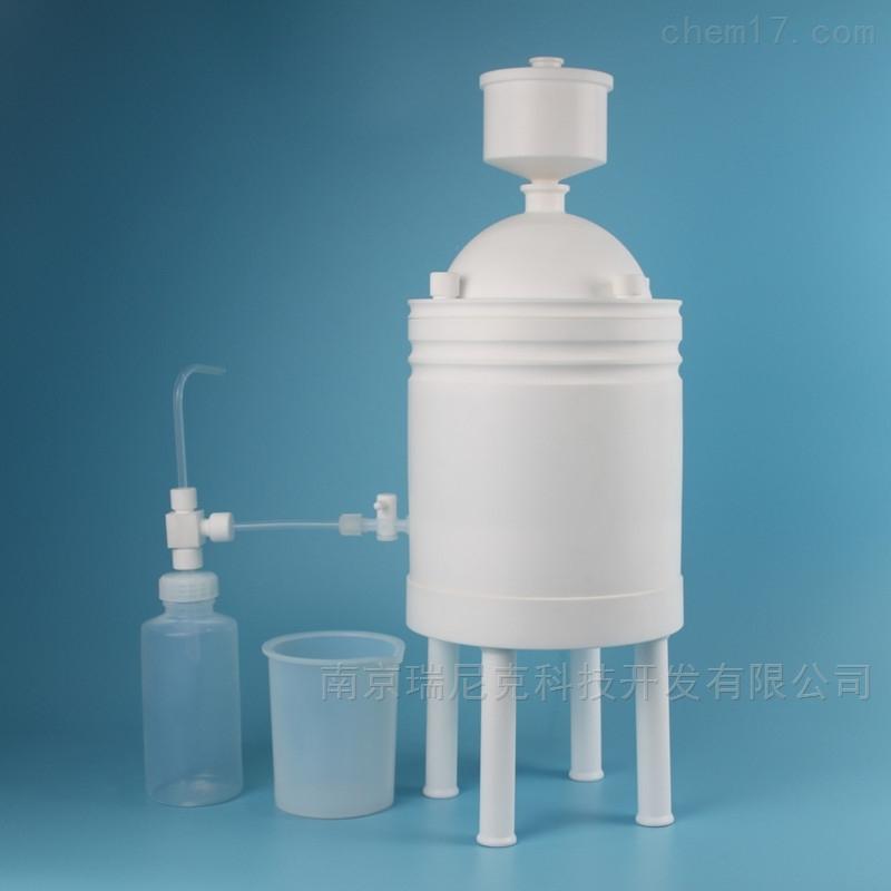 酸纯化器高纯酸提纯装置CH-I