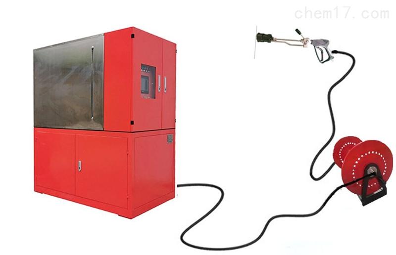 分布式高压喷雾灭火系统