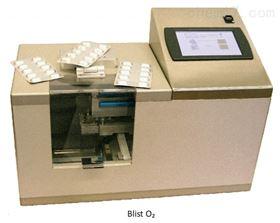 BLIST O2ECHO自動頂空測氧儀(桌板包裝)
