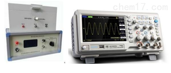 DCD-100型储能电介质充放电测试系统