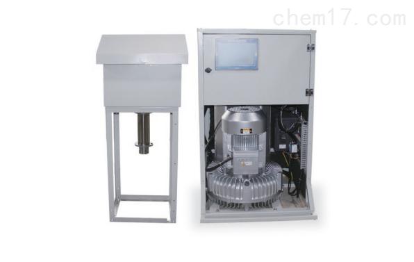 ZC-Q10000G-B超大流量气溶胶采样器