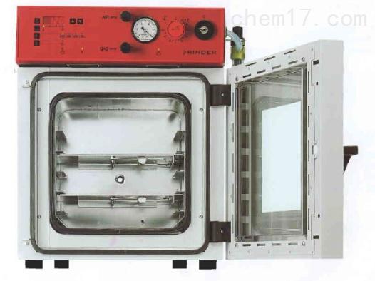 VD23/VD53 /VD115-德国 宾德 VD系列真空烘箱