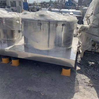 1250大量处理二手1250型平板吊带离心机