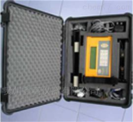 超声波流量仪
