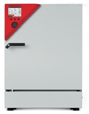 CB60/CB160/CB220-德国宾德 CB系列二氧化碳培养箱