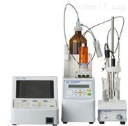 三菱化学绝缘油酸值测定仪经济型GT-200E