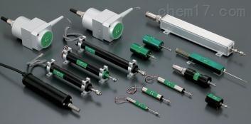 绿测器MIDORI直线位移传感器