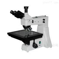 XJL-302 DIC大型正置微分干涉相衬金相显微镜
