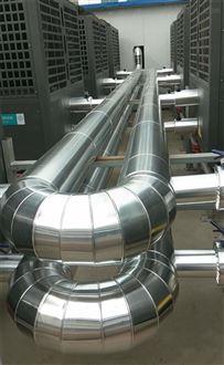 蒸汽管道铁皮保温施工厂家报价