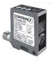 瑞士Contrinex感应传感器