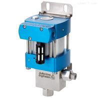 ACL 系列美国PARKER手机版气动流体泵