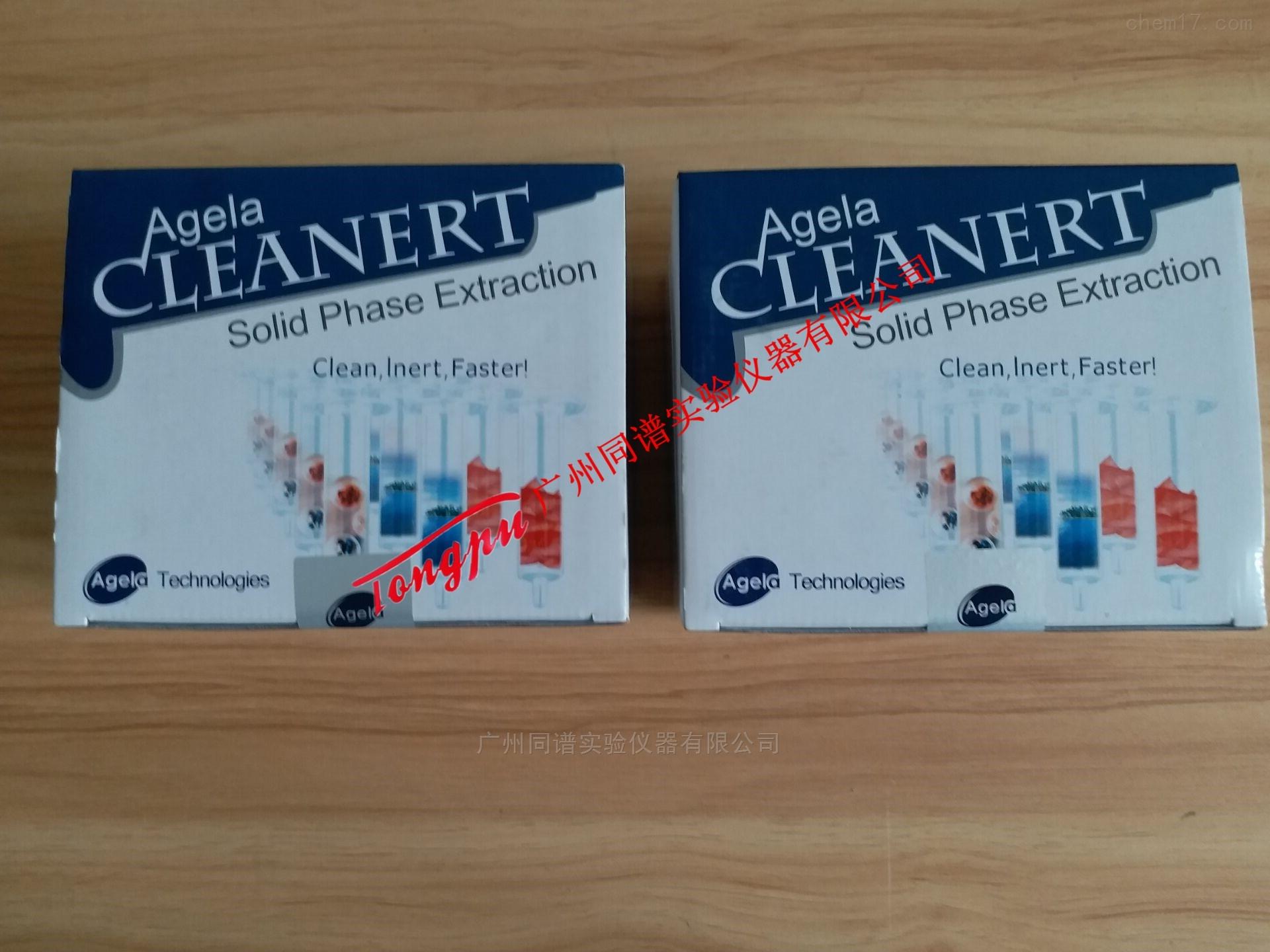 艾杰尔Cleanert PSA固相萃取柱PA5006