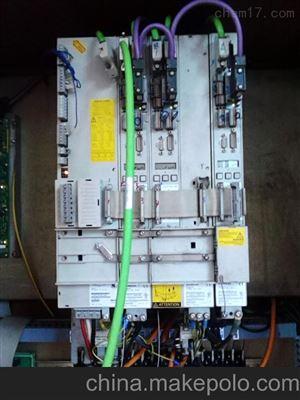 西门子840D故障进不去系统视频技术性维修