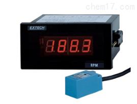 EXTECH 461950面板型转速表