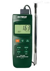 EXTECH 407119重型热线CFM温差式风速计