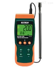 EXTECH热线风速仪的CFM热/数据记录器