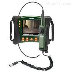 EXTECH HDV640具有手机/铰接探针内窥镜套装