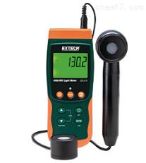 EXTECH SDL470 UVA/UVC光度计/数据记录仪