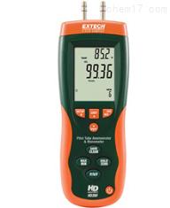 EXTECH HD350皮托管风速压差计