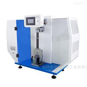 HCJ-5触屏数显简支梁冲击试验机