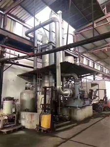 大量出售二手3吨MVR蒸发器价格