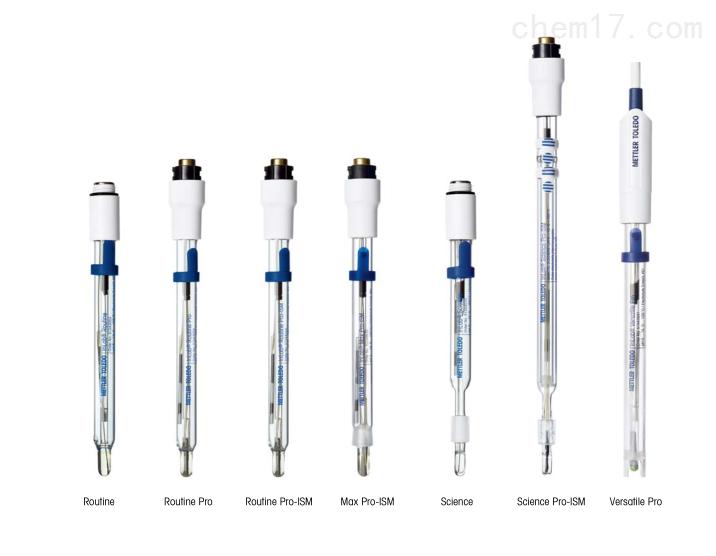 12100188-梅特勒InLab Routine Pro三合一pH电极