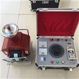 工频耐压5KVA/50KV交直流试验装置
