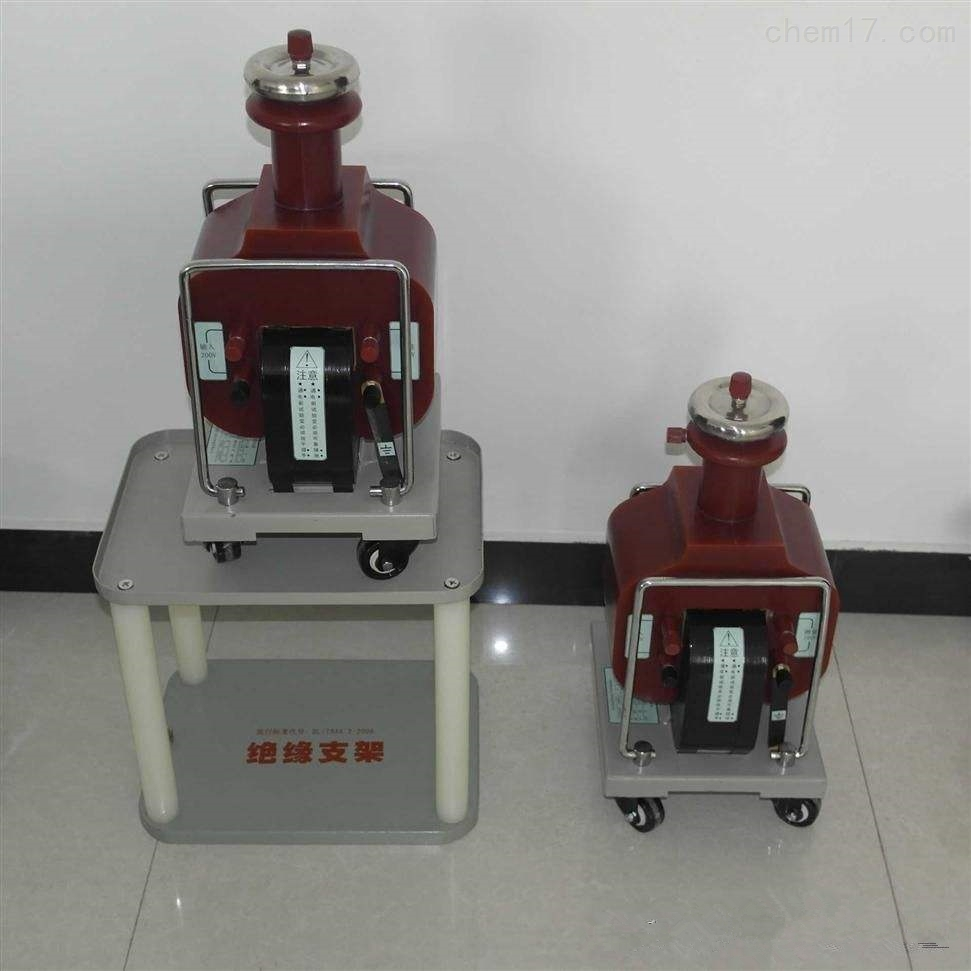 工频耐压试验装置测量系统